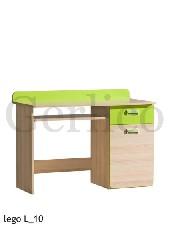 LORENTO meble dziecięce _10 biurko