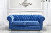 CHESTERFIELD sofa 2 - materiały meble Gawin grupa 1A